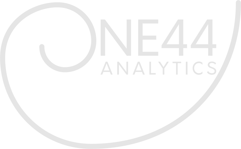 ONE44 Analytics